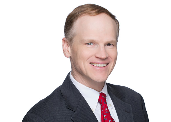 Brian Krawez, CFA®