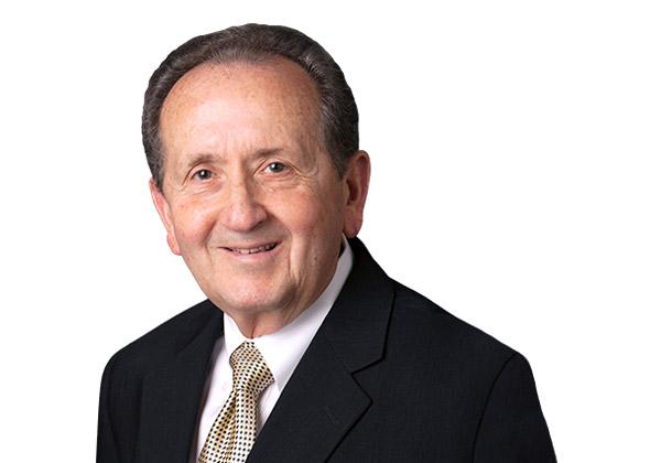 George R. Gallucci