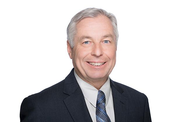 Jerry Beyke, CFA®