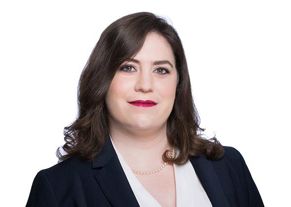 Sofia Balogh, CFA®