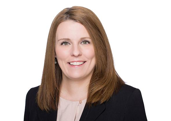 Lisa Pastushok